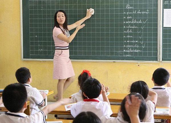 Vietnamese Language