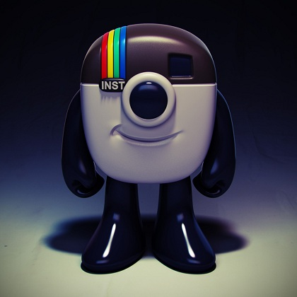 collect instagram
